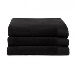 Handdoeken Seahorse Pure Black