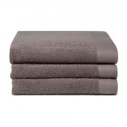 Handdoeken Seahorse Pure Cement