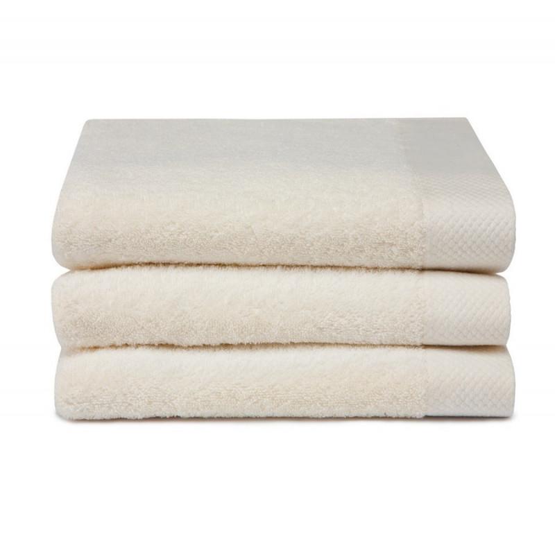 Handdoeken Seahorse Pure Naturel cream