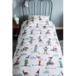 Beddinghouse Kids Gnomes