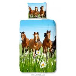 Muller Horses