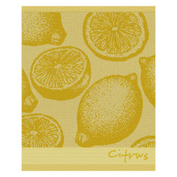 Keukenset Citrus Yellow