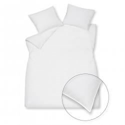 Vandyck   Washed Cotton White