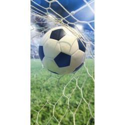 Strandlaken Voetbal