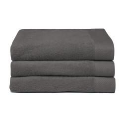 Handdoeken Seahorse Pure  Grey
