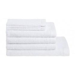 Handdoeken Seahorse Ridge White