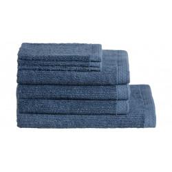 Handdoeken Seahorse Ridge Jeans