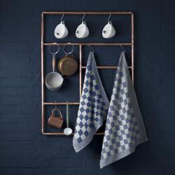 Keukenset Barbeque Blauw