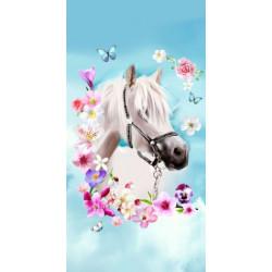 Strandlaken  Pony